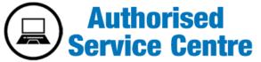 authorised service center find